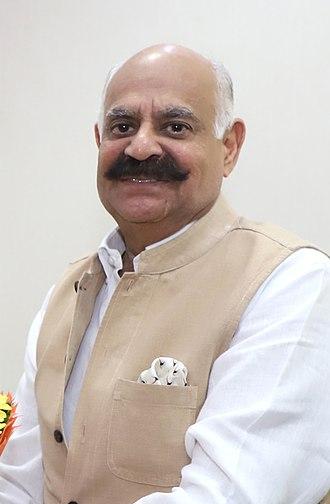 पंजाब के राज्यपाल द्वारा बी.जे.पी. के विधायक अरुण नारंग पर हमले की निंदा